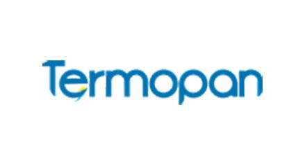termopan logo